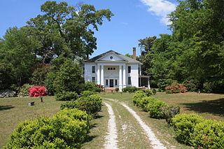 N.Q. and Virginia M. Thompson House