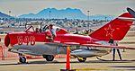 N15UT 1955 PZL-Mielec SBLim-2 (MiG-15UTI) C-N 522546 (31171336326).jpg