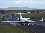 N360HP Bombardier Global Express Wells Fargo Bank Northwest trustee (30982833491).jpg