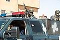 NAJAF, Security forces - Flickr - Al Jazeera English.jpg