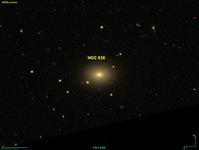 Image illustrative de l'article NGC 938