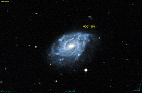 Image illustrative de l'article NGC 1255