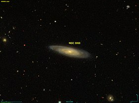 Image illustrative de l'article NGC 3060