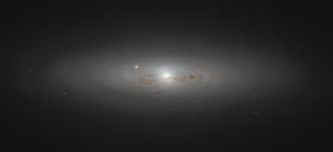 NGC 4036 - Image of NGC 4036 taken by the Hubble Space Telescope