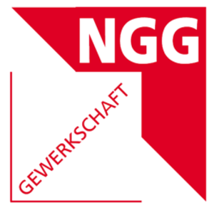 Food, Beverages and Catering Union - Image: NGG logo