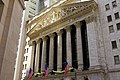 NYC - New York Stock Exchange.JPG