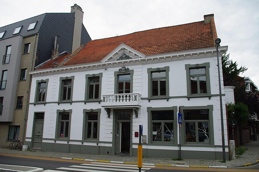 Naamsesteenweg 91, Heverlee