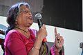 Nabaneeta Dev Sen - Kolkata 2013-02-03 4341.JPG