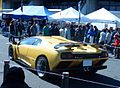 Nagoya Auto Trend 2011 (44) Lamborghini Diablo GT.JPG