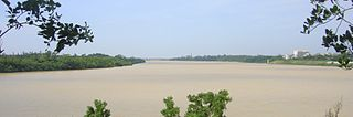 Nandu River river in Peoples Republic of China