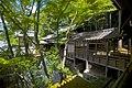 Nanzen-ji, Sakyō-ku, Präfektur Kyōto, Japan - panoramio (3).jpg