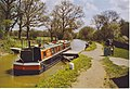 Narrowboat Awaiting Trippers at Loxwood. - geograph.org.uk - 172301.jpg