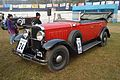 Nash - 1930 - 30-40 hp - 6 cyl - Kolkata 2013-01-13 3007.JPG