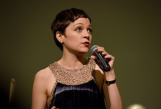 Natalia Lafourcade - Lafourcade performing in 2014