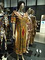 National Museum of Ethnology, Osaka - Woman's clothes - Nairobi in Kenya - Collected in 2005.jpg