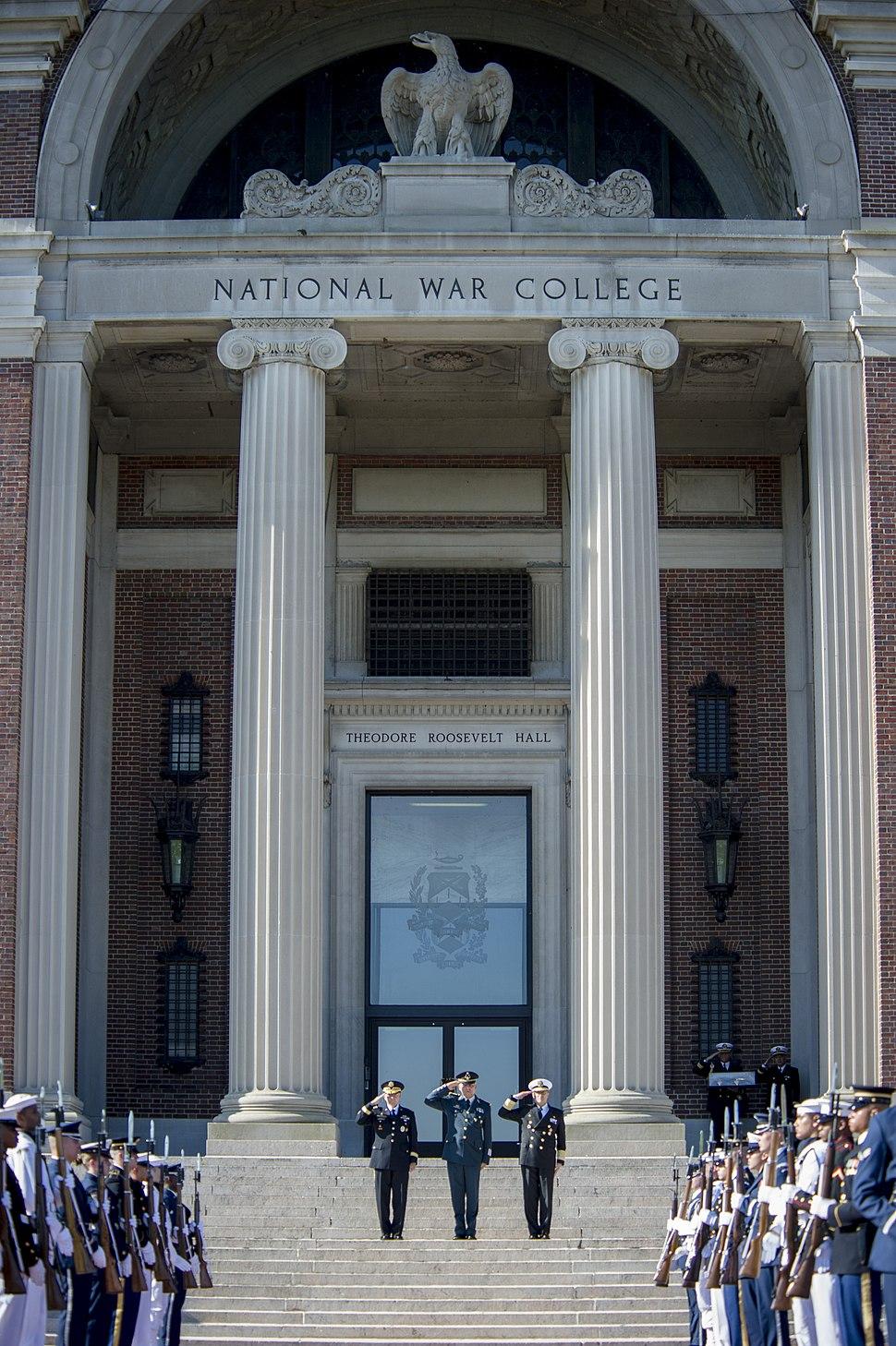 National War College (9294170263)