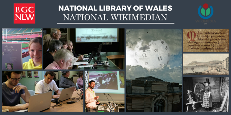 File:National Wikimedian of Wales, Graphic.png