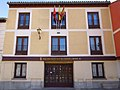 Navalcarnero - Plaza de Segovia, Escuela Municipal de Música y Danza.jpg