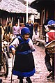 Naxi (Nakhi) woman in Lijiang 1992.jpg