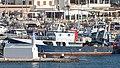 Naxos Νάξος 2020-08-20 10 Chora port Eleni K.jpg