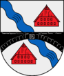 Coat of arms of Neritz