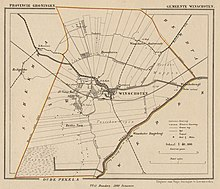 Netherlands, Winschoten, map, around 1865-1870.jpg