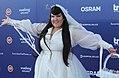 Netta Barzilai - Eurovision 2018 - 2 (cropped).jpg