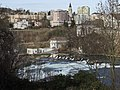 Neuhausen am Rheinfall - Rheinfall - Schloss Laufen 2013-01-31 15-12-22 (P7700).JPG