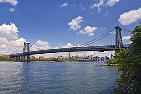 New York. Williamsburg Bridge.jpg