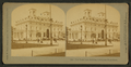 New York State building, Columbian Exposition, by Kilburn, B. W. (Benjamin West), 1827-1909.png