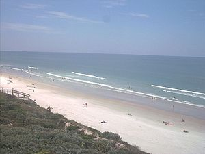 New Smyrna Beach, Florida - New Smyrna Beach