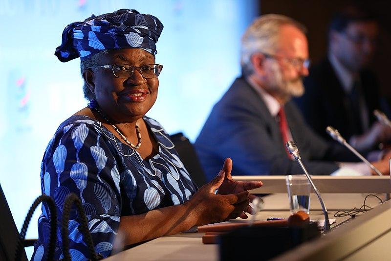 File:Ngozi Okonjo-Iweala - 2020 - 10.jpg