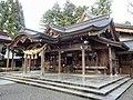 Ni Sannomiyamachi, Hakusan-shi, Ishikawa-ken 920-2114, Japan - panoramio (5).jpg