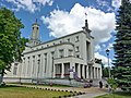 Niepokalanow basilica fc05.jpg