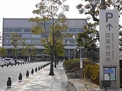 Nishio Aichi Wikipedia