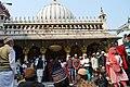 Nizamuddin Dargah Delhi 4.jpg