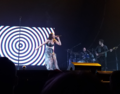 Noah Cyrus in St. Louis MO USA Opening Witness The Tour for Katy Perry.png