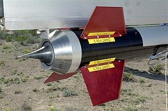 Aerospike engine - NASA's Toroidal aerospike nozzle