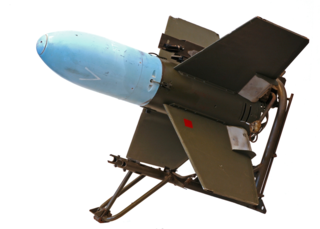 SS.10 Type of Anti-tank missile