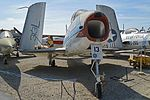 North American FJ-3 Fury '135867 - L-313' (26485545250).jpg