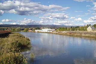 Launceston River