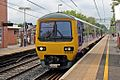 Northern Rail Class 323, 323223, platform 1, Cheadle Hulme railway station (geograph 4524310).jpg