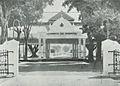 Northern Terrace of Yogyakarta Kraton, Kota Jogjakarta 200 Tahun, plate before page 9.jpg