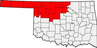 Northwestern Oklahoma