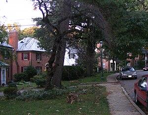 Northwood, Baltimore - Homes in Original Northwood
