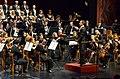 Novogodisnji Gala koncert, SNP, Novi Sad, 2013-2014, dirigent Mikica Jevtić, foto M. Polzović.jpg