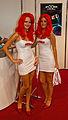 Nyko girls at GamesCom - Flickr - Sergey Galyonkin.jpg