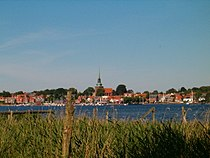 Nysted seen from the west.jpg