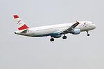 OE-LBE A321 Austrian (14521869739).jpg