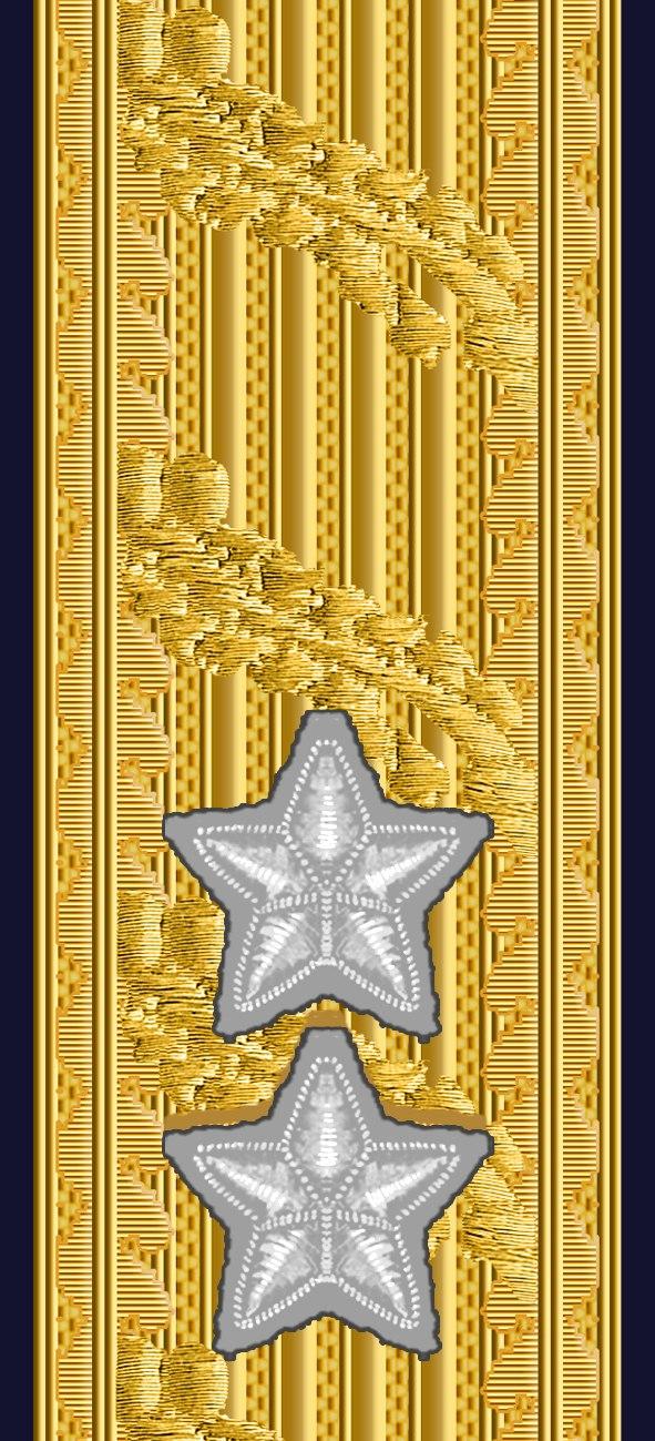 OF-7 Konteramiral FL hylsa